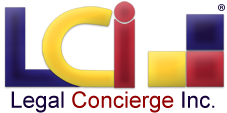 Legal Concierge Inc.